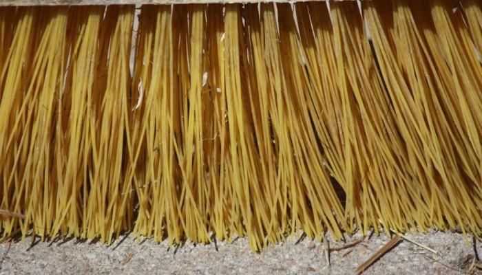 Broom work