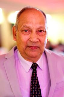 Zahir Chowdhury (1941-2013)