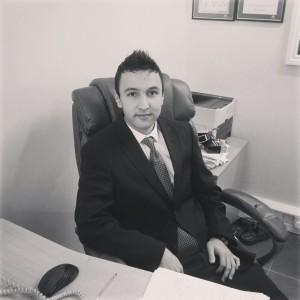 Jahed Morad