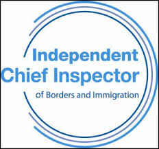 The Chief Inspector releases his Inspection Plan for the next three years
