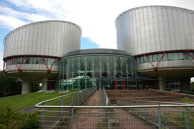 European Court of Human Rights awards substantive damages for breach of detention policy