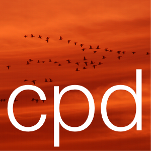 CPD training logo