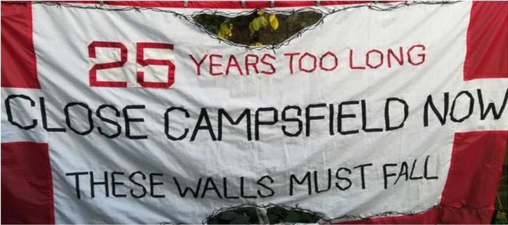 Campaign to Close Campsfield
