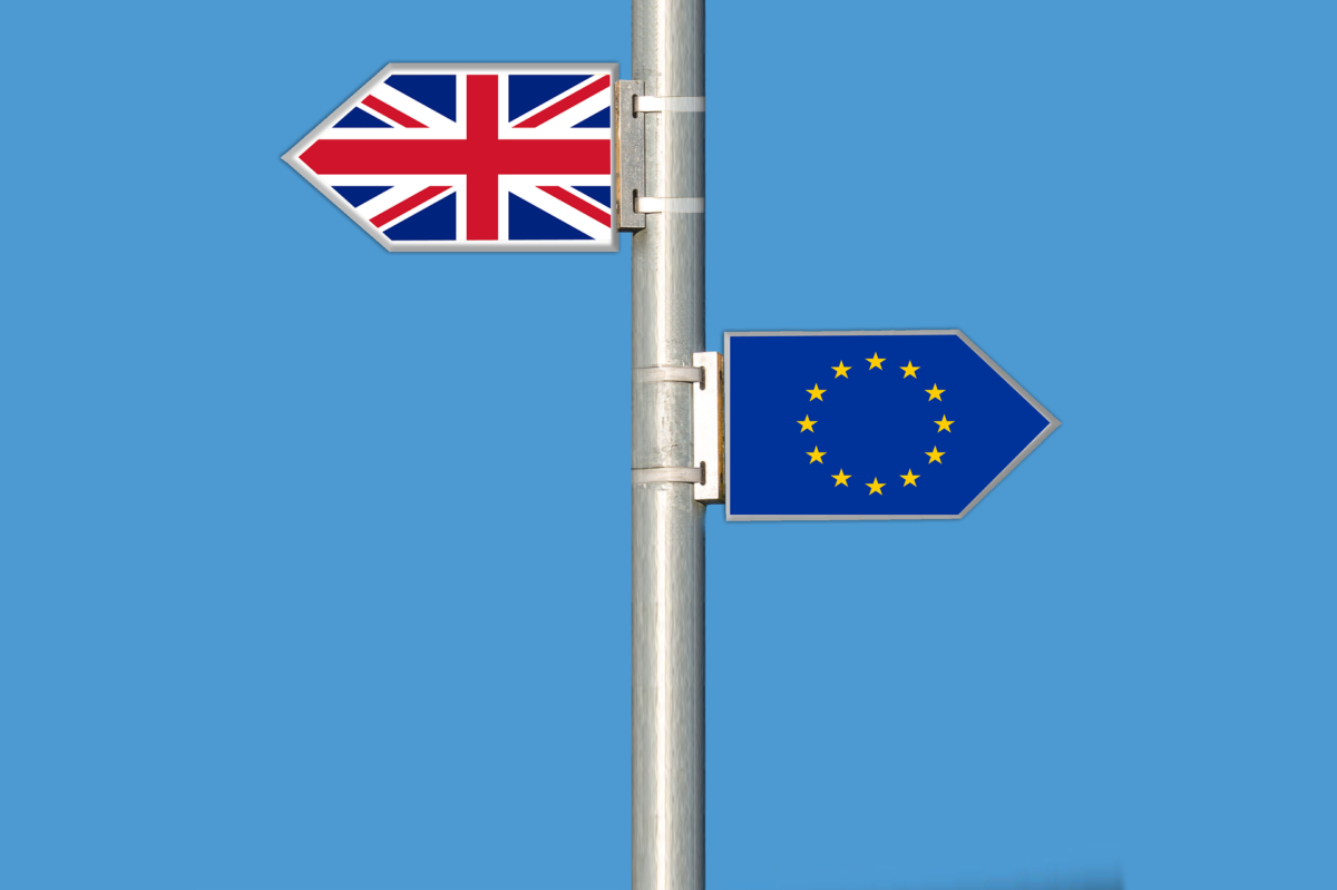 Why the UK and EU cannot easily agree on EU citizens' rights: UK vs EU law