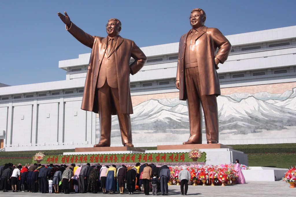 New country guidance on North Korean asylum cases