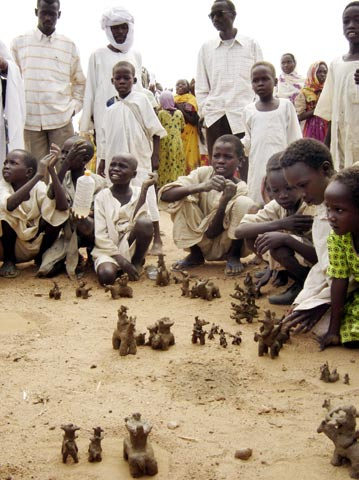 rape as a weapon of war in the darfur genocide How did rape become a weapon of war been replaced in modern conflict by rape used as an militias in sudan's darfur region of using mass rape in.
