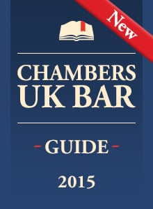 Chambers and Partners 2015