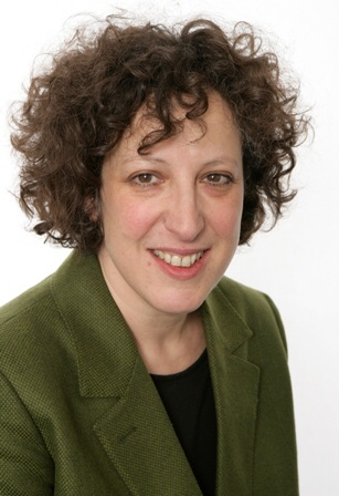 Gail Elliman 1961-2014