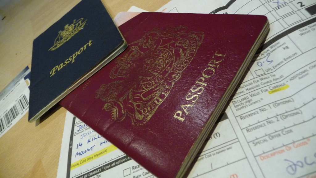 Tightening of British citizenship rules not aimed at refugees