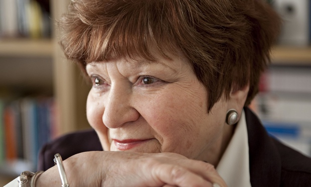 Bearing witness: Helen Bamber OBE, the Holocaust and human suffering