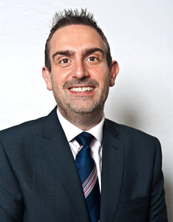 Chris Cole, Head of Immigration