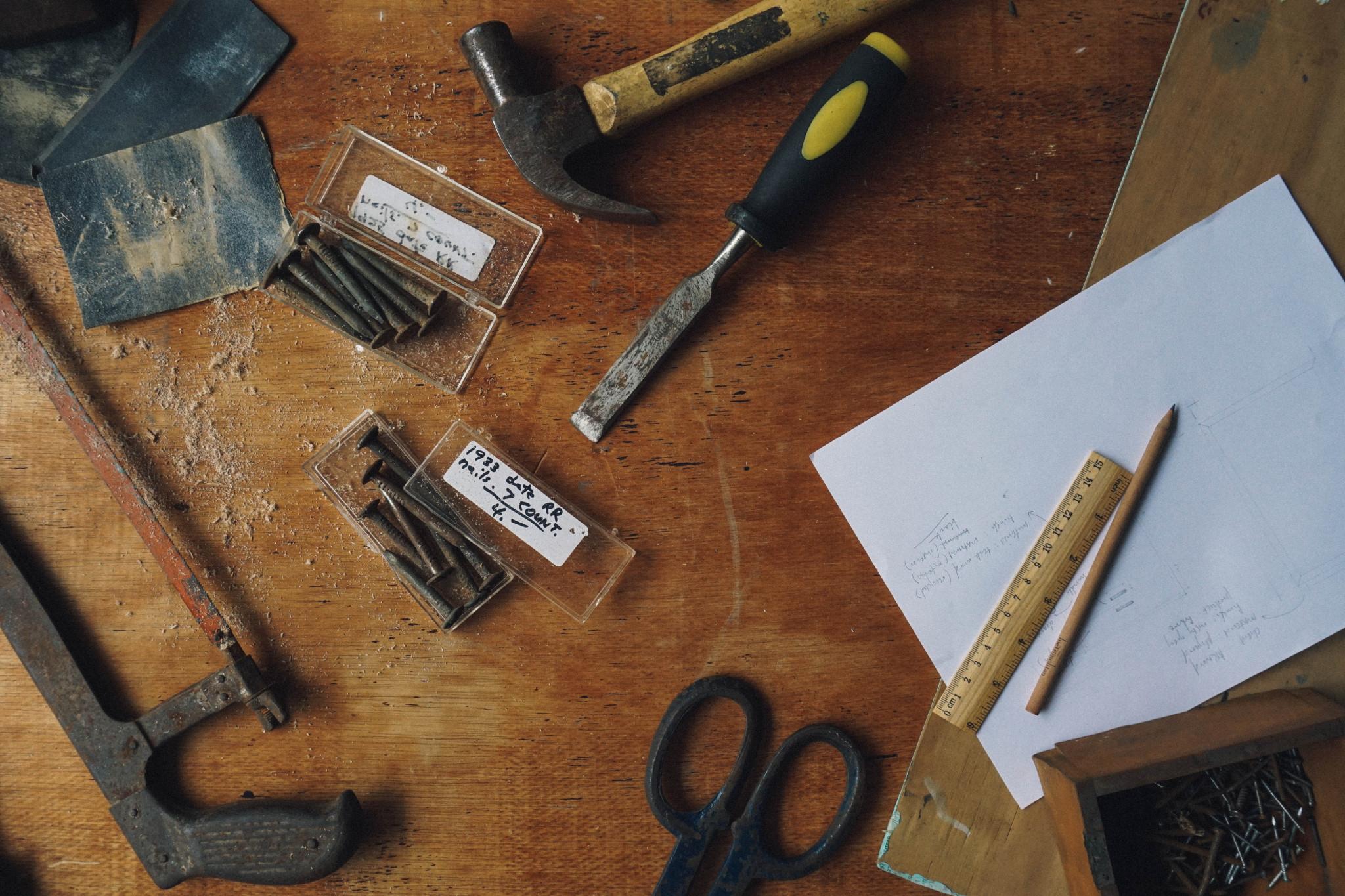 tools toolkit