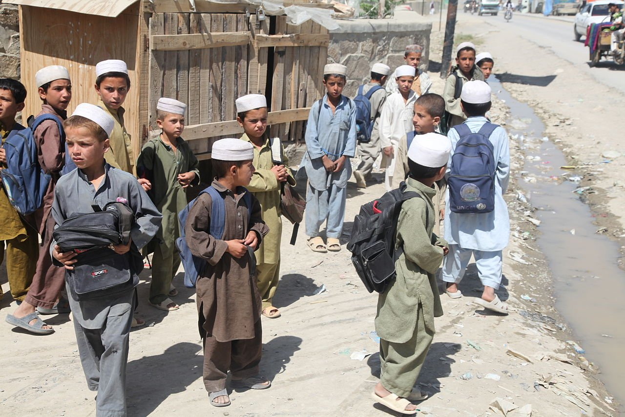 Boys to men: how to prepare asylum appeals for young Afghans