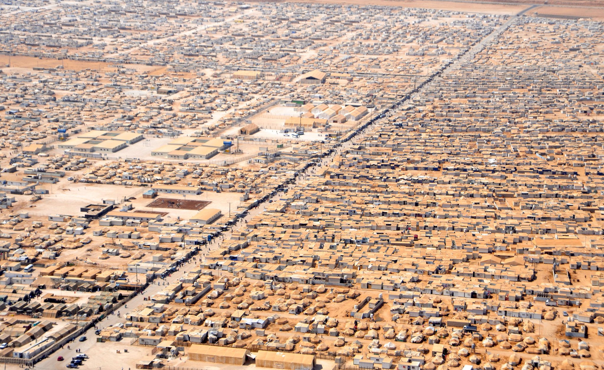 The UK response to the Syrian refugee crisis – Commons Library briefing