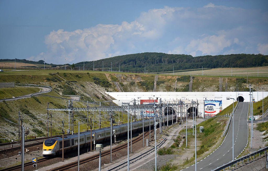 Channel Tunnel Man: Refugees should not be prosecuted for irregular entry
