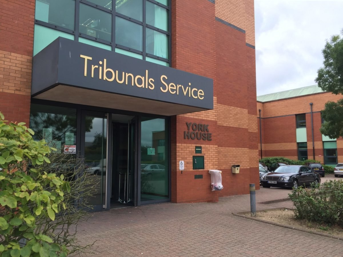 Tribunal confirms Home Office decides what tribunal can consider