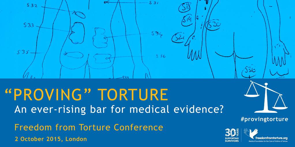 Freedom From Torture Proving Torture Conference Papers