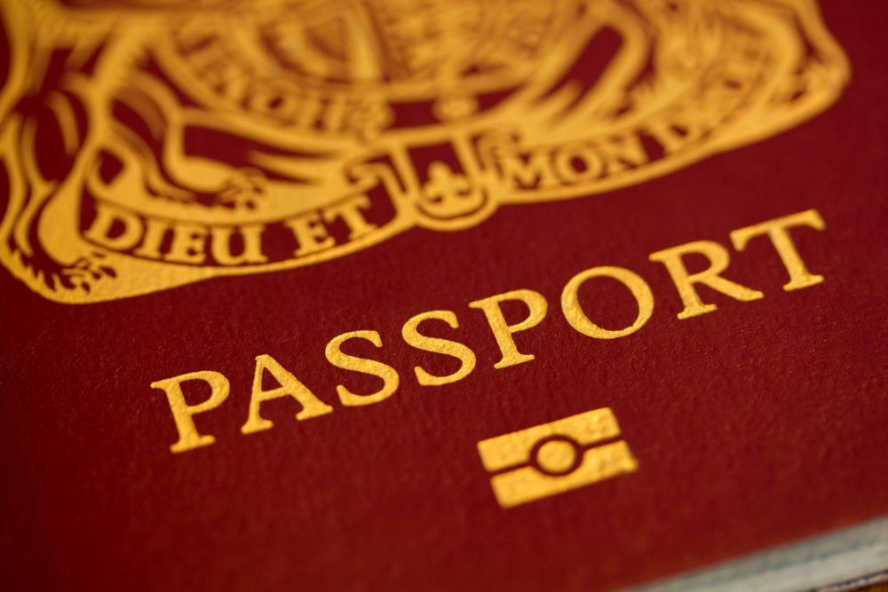 Discriminatory denial of British nationality not a breach of human rights