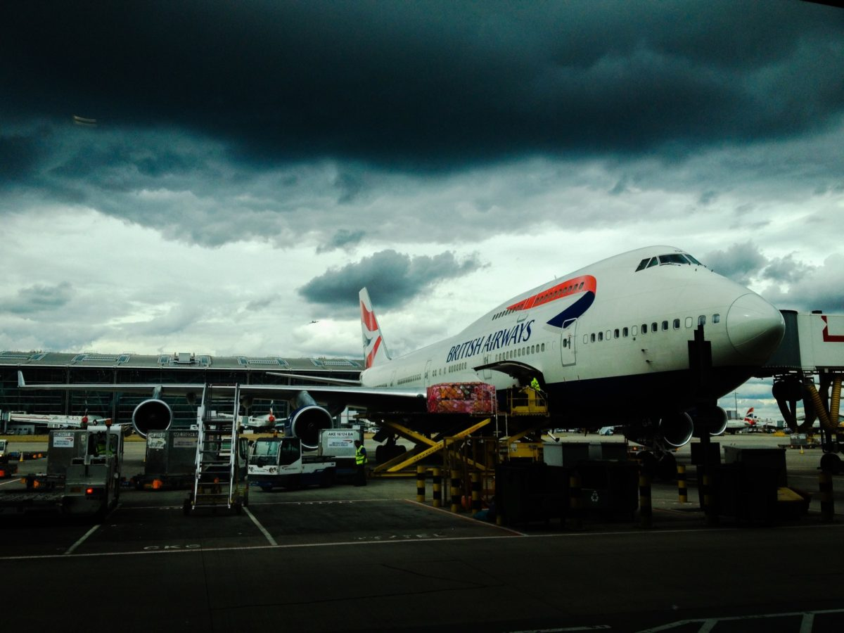 Are the UK's mass deportation charter flights lawful?