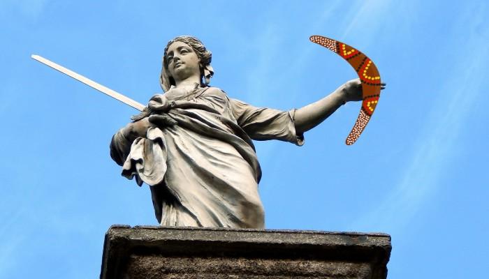 boomerang of proof