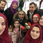 refugee family reunion