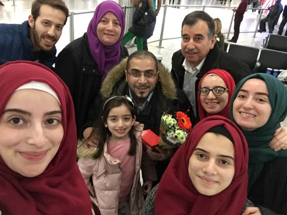 Refugee family reunion: a user's guide