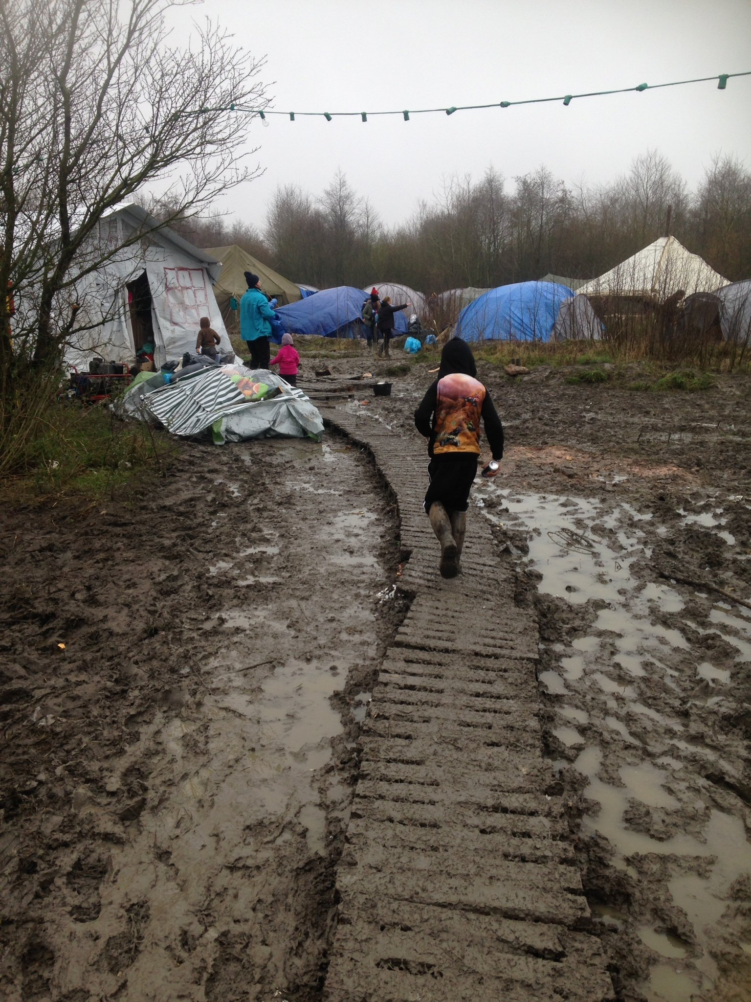 Dura Lex, Sed Lex: Refugee children must remain in Calais says Court of Appeal
