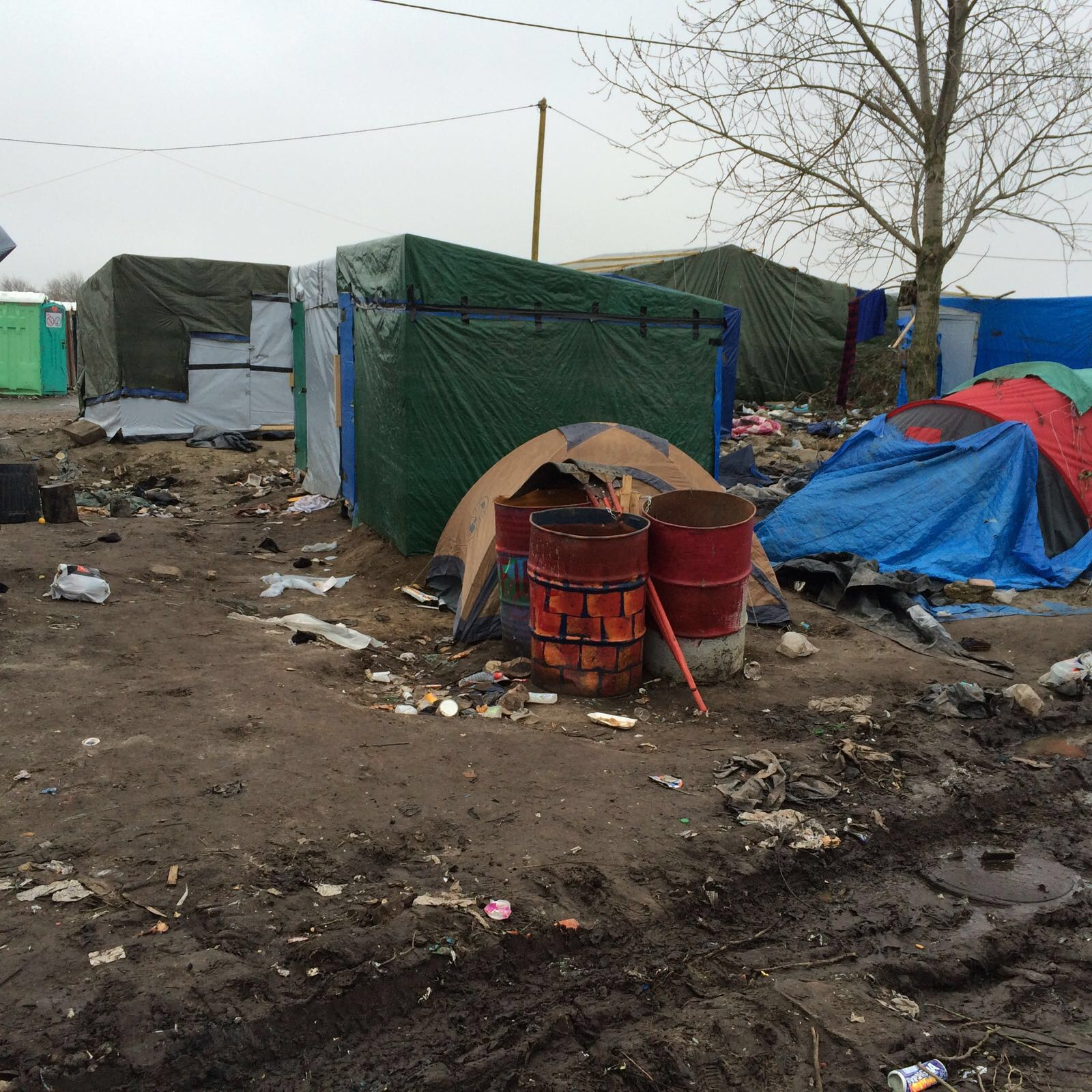 Judgment in the Calais children case