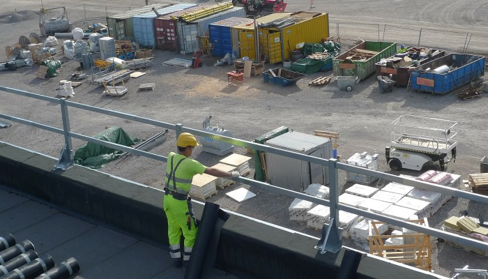 work worker construction