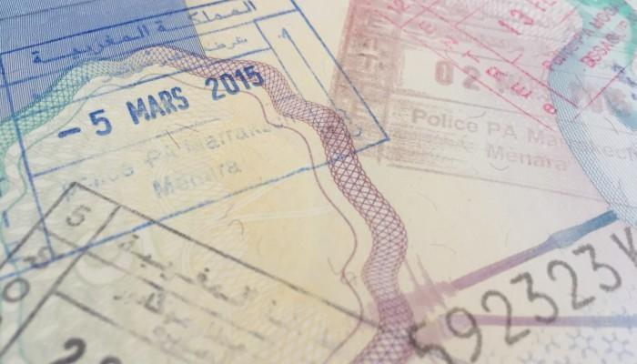 date stamp passport