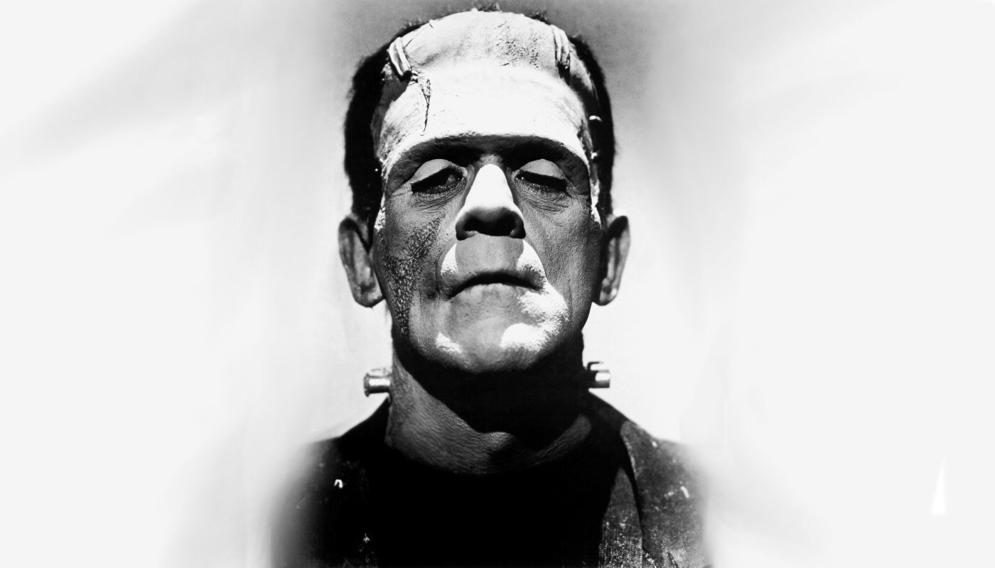 David Bolt frankenstein