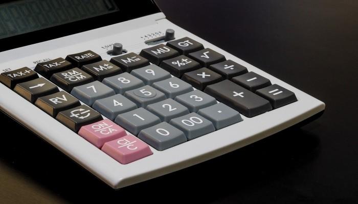 calculator calculate