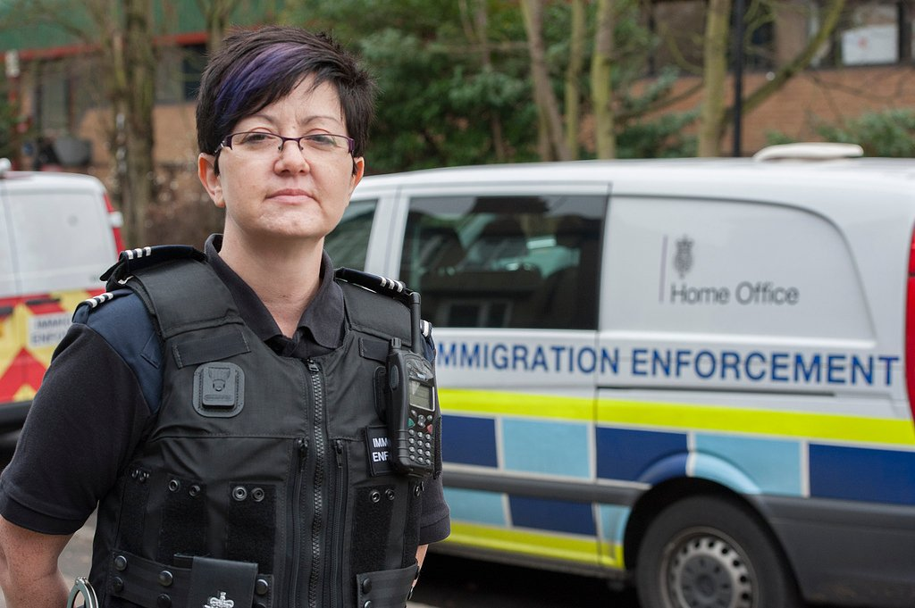 Operation Nexus police/immigration joint working unsuccessfully challenged in High Court