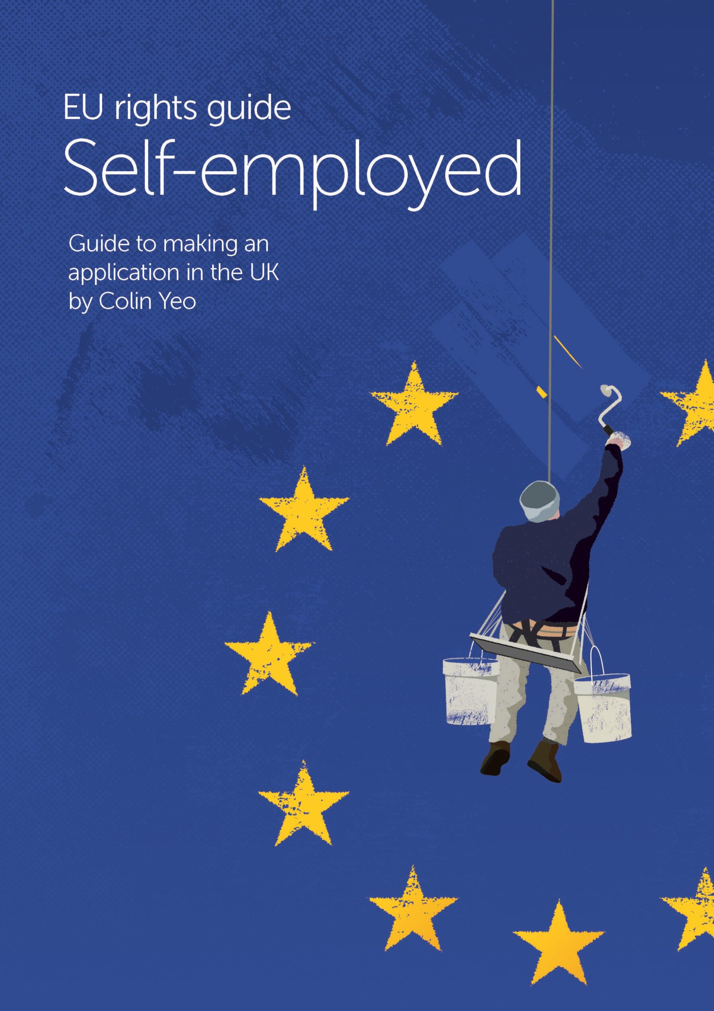 EU rights guide – Self-employed