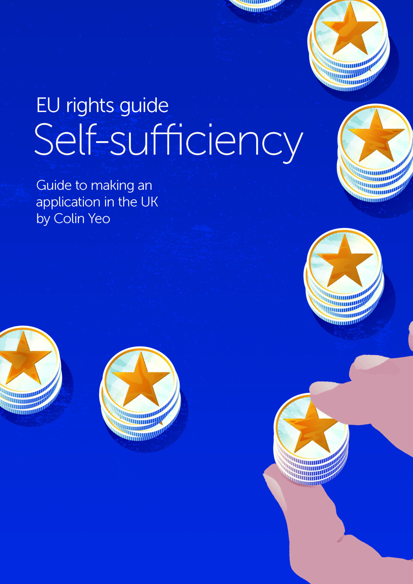 EU rights guide – Self-sufficiency