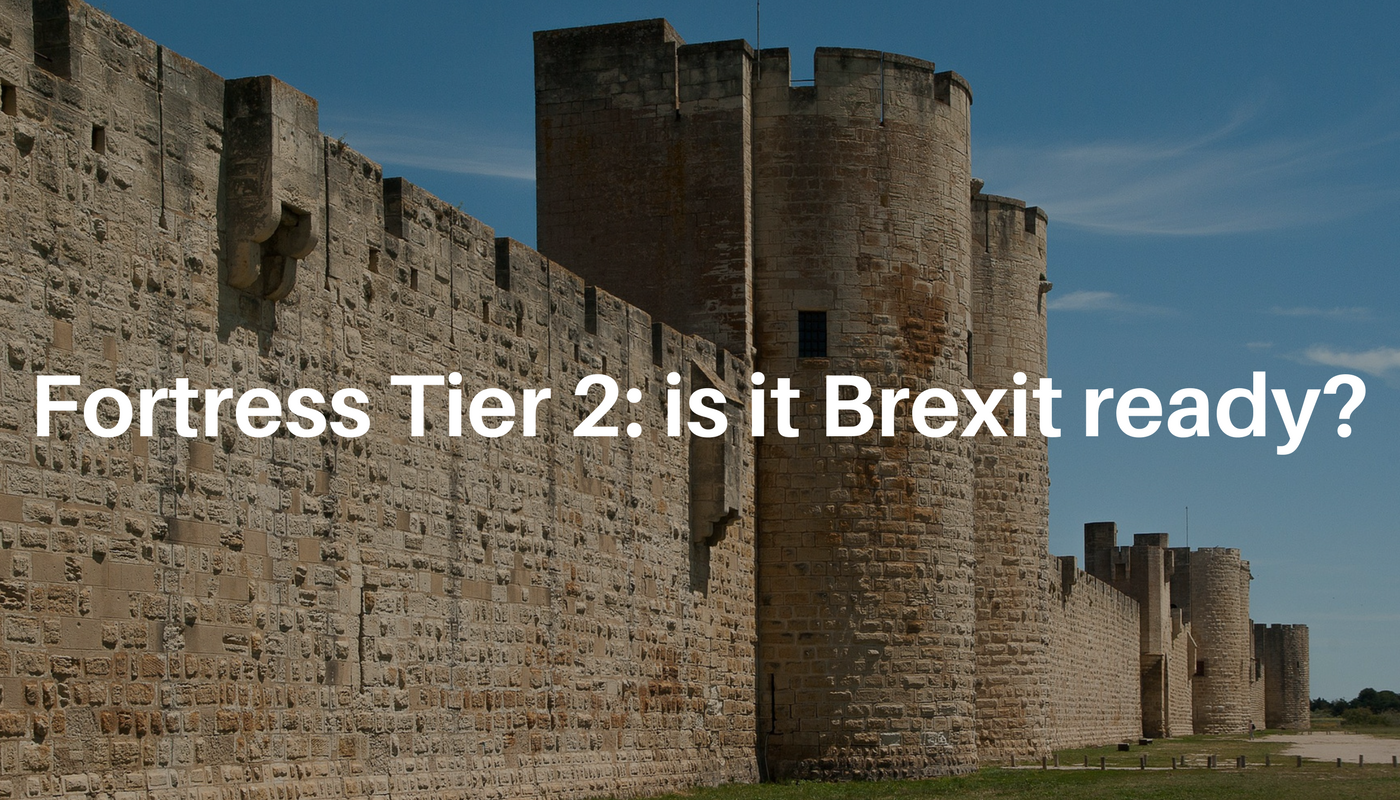 Tier 2: is it Brexit ready?