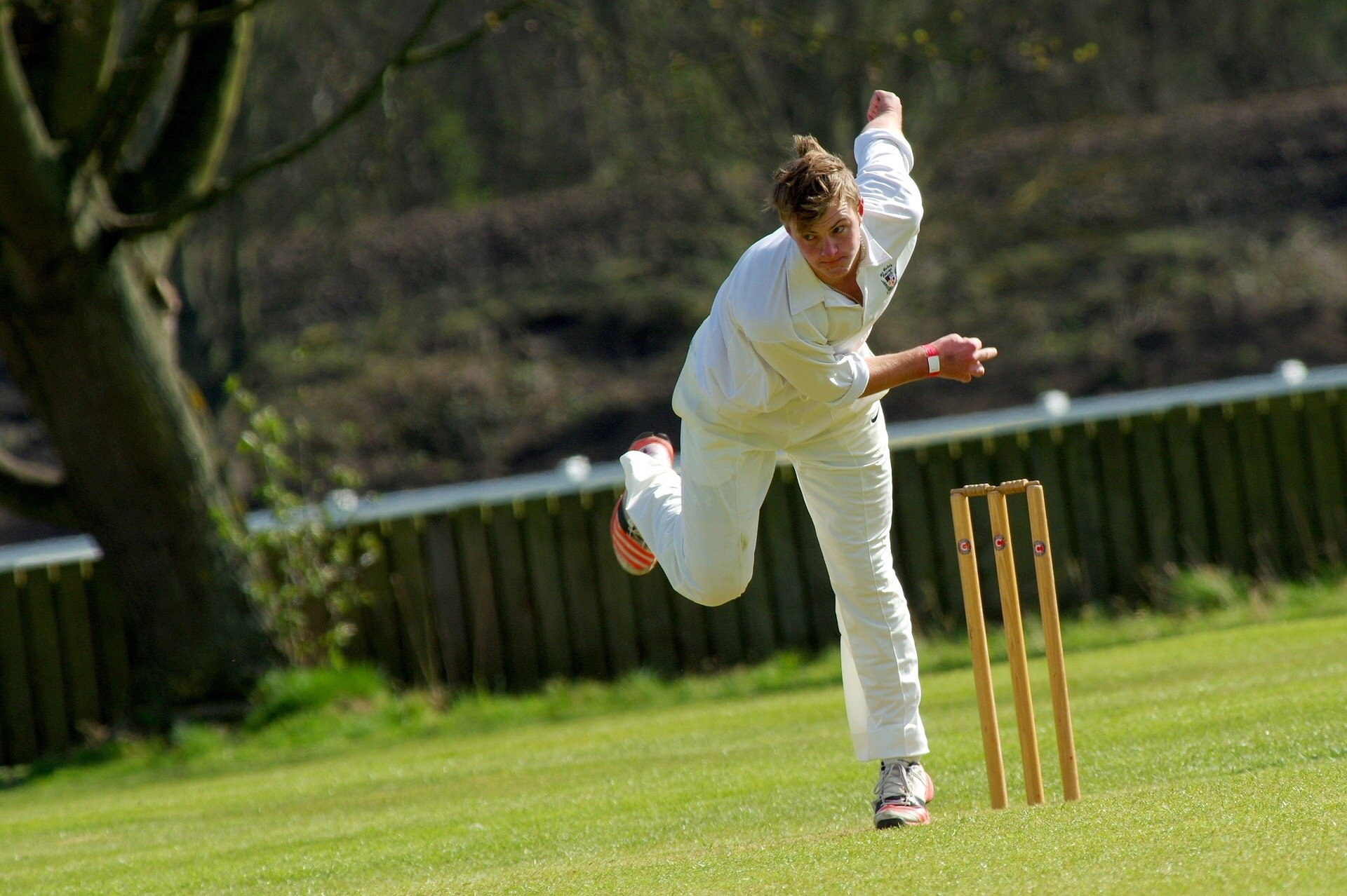 Home Office cracking down on entry of amateur cricketers
