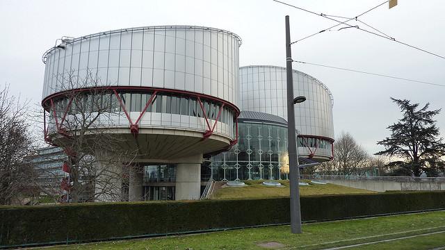 Strasbourg approves deportation of Nigerian drug dealer