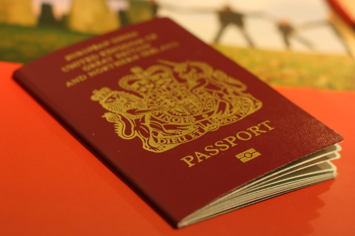 British citizen wrongly denied passport and ordered to leave UK