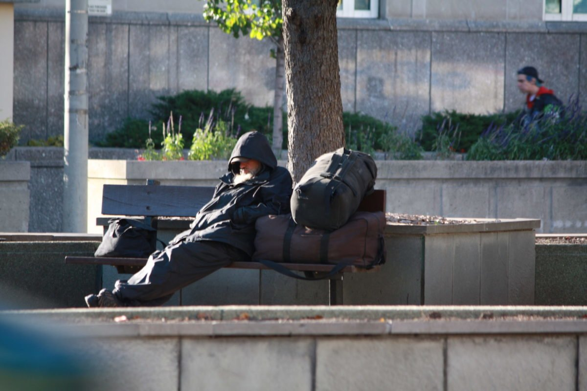 Judicial review over treatment of EU rough sleepers begins