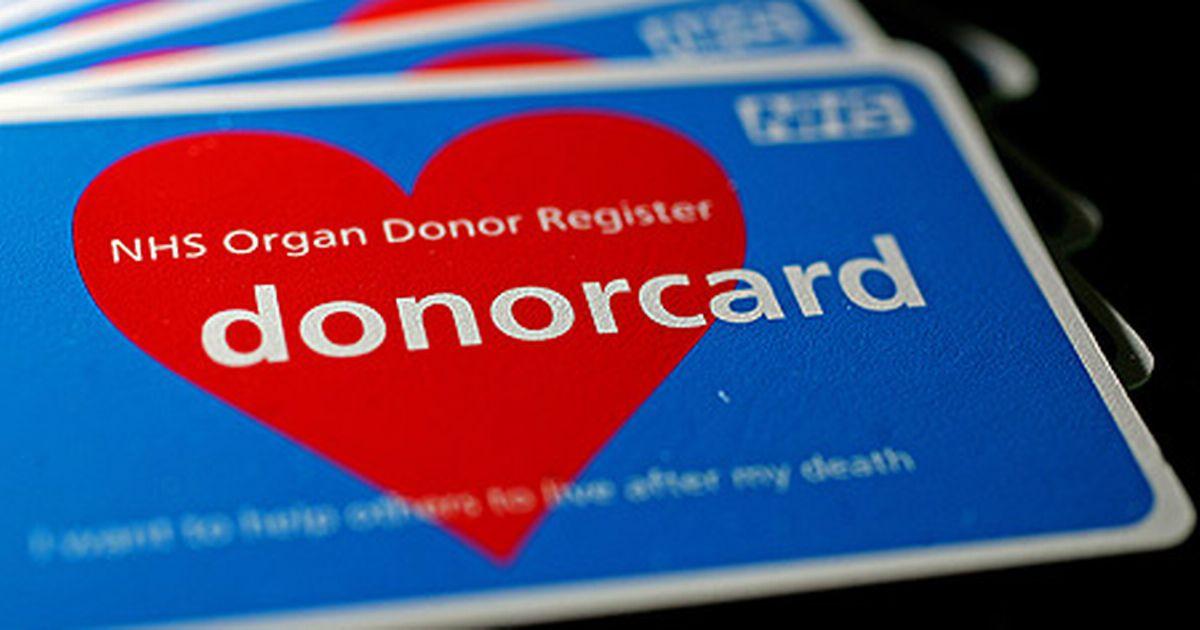 British organs for British residents