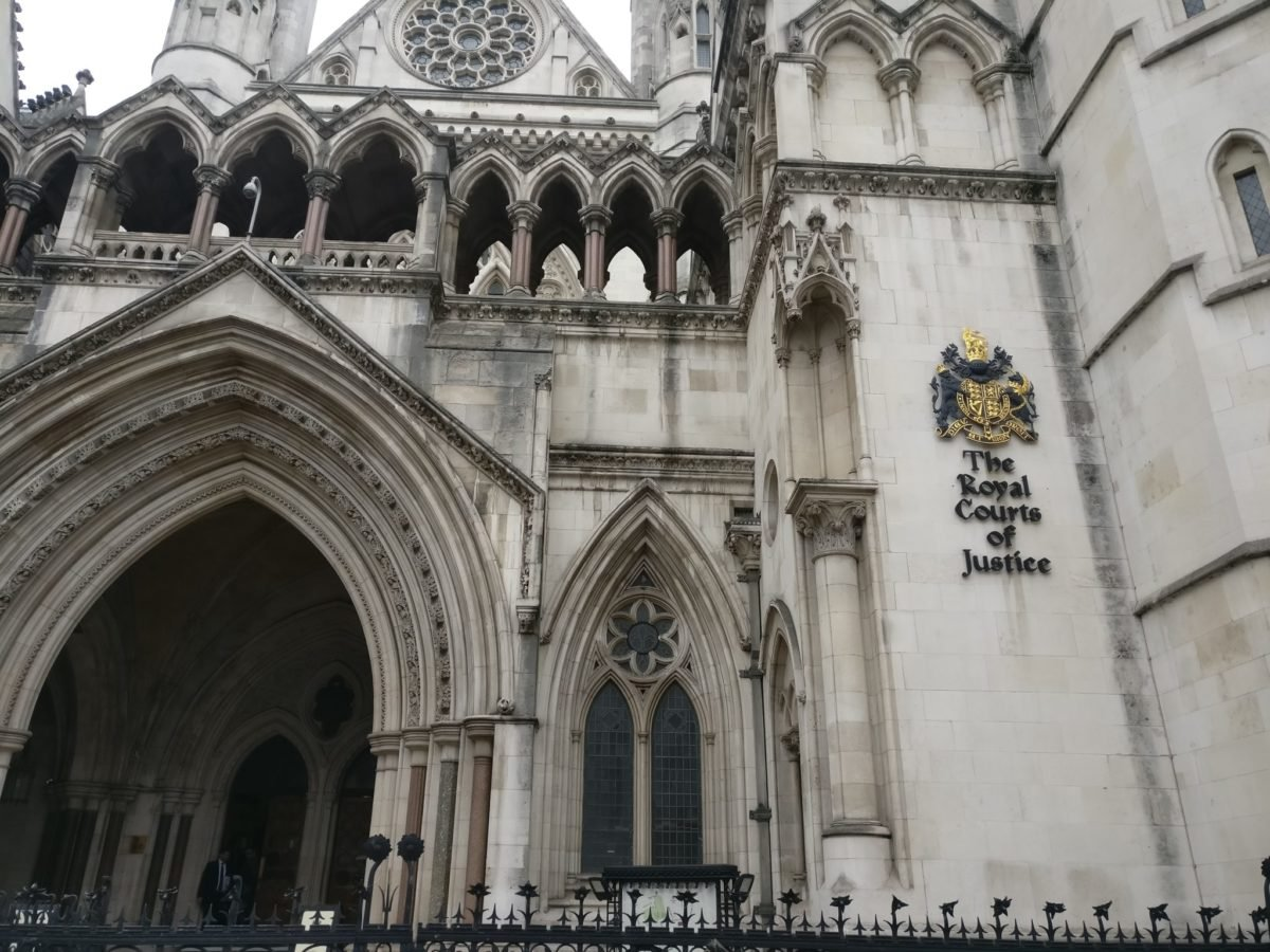 "Home Office loses out on costs over ""clear and inexcusable"" litigation delay"