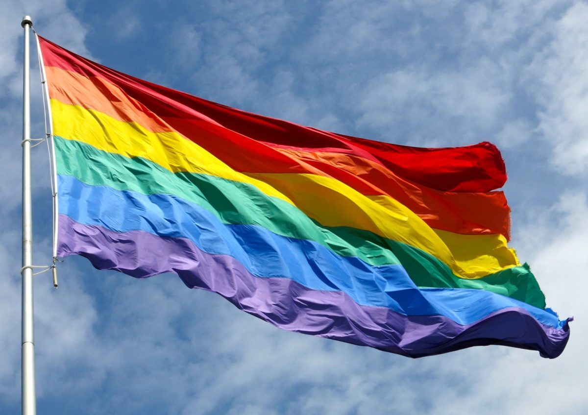 Comment: sexual orientation asylum statistics are good news