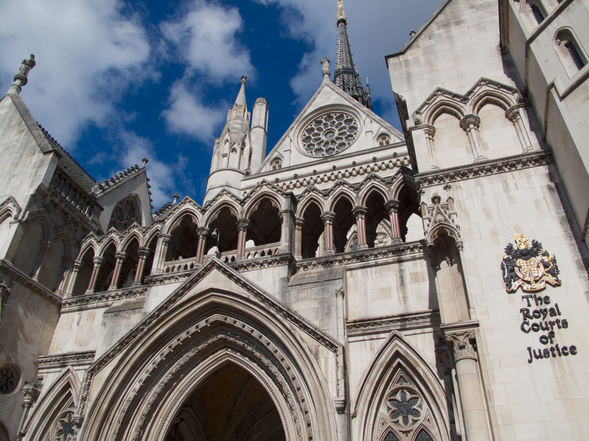 No High Court help for company stripped of Tier 2 sponsor licence