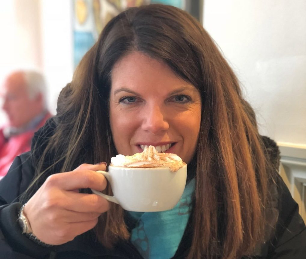 Caroline Nokes takes over as immigration minister