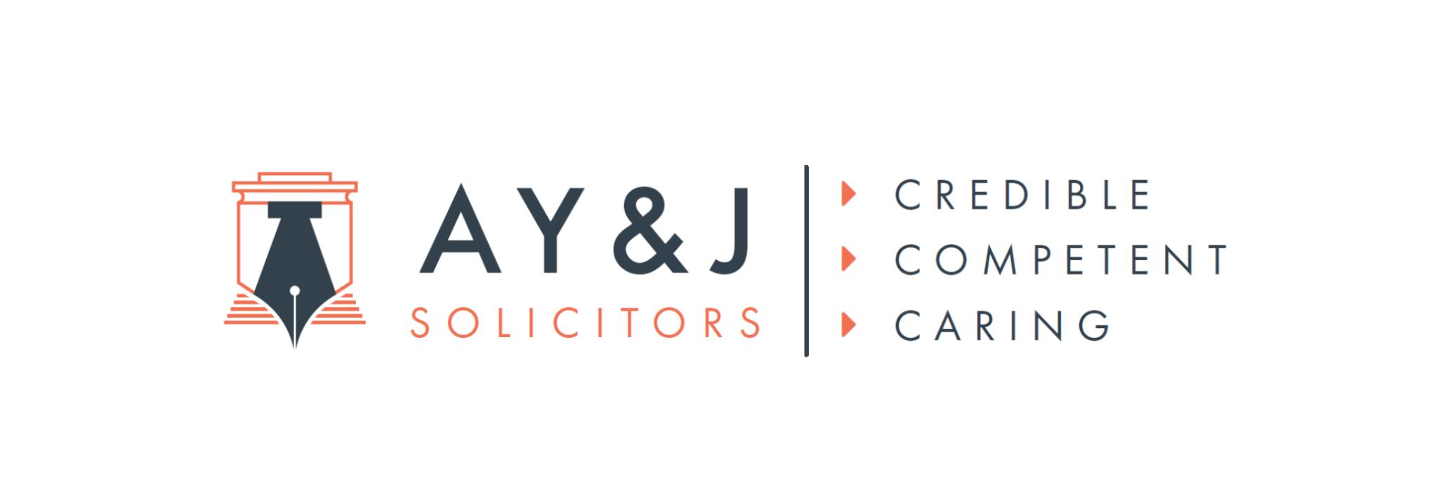 Job ad: A Y & J Solicitors