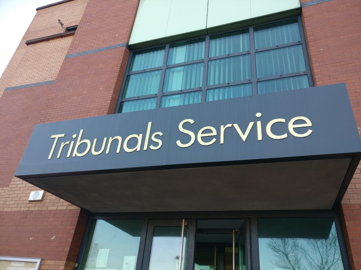 Tribunal caseworker powers expanded in new Practice Statement