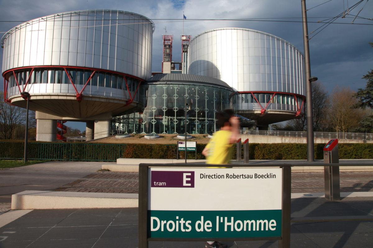 Déjà vu as Strasbourg approves deportation of Nigerian drug trafficker