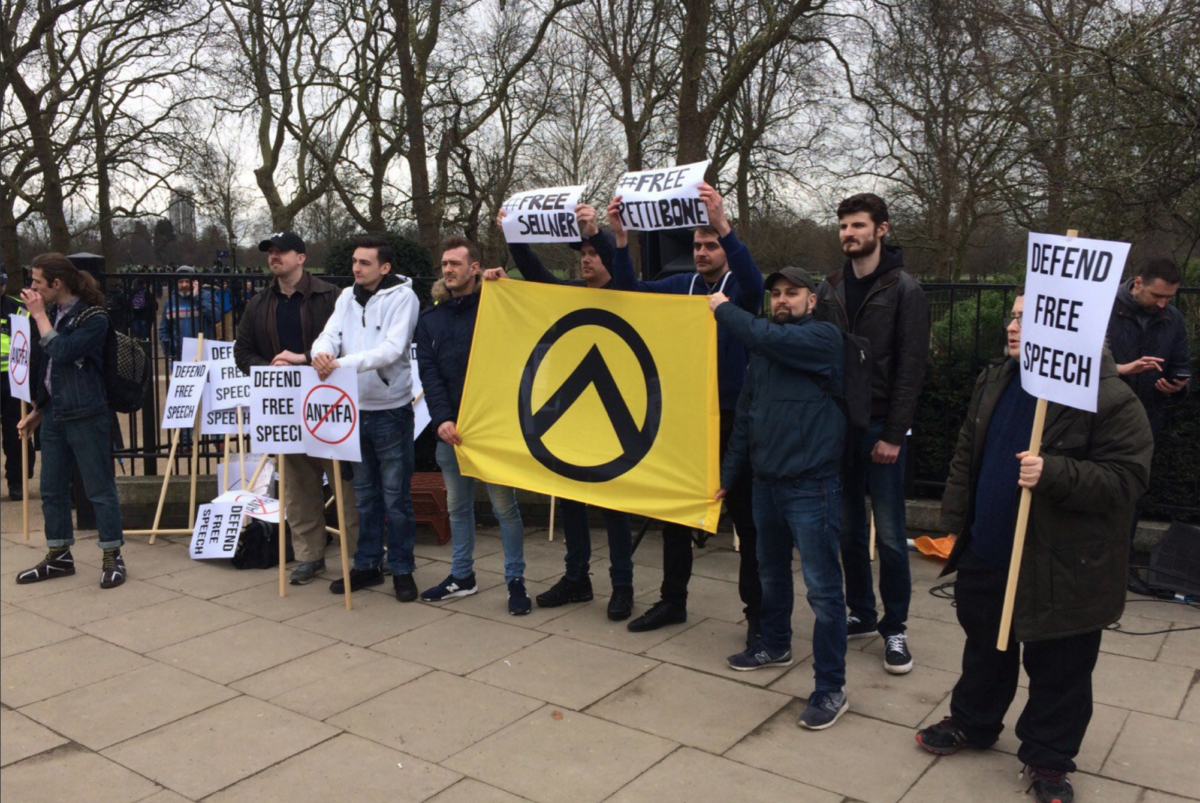 Why the Home Office banned three far-right activists from the UK