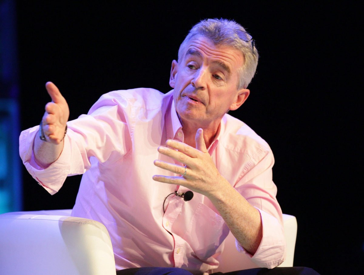 Carriers' liability: Ryanair challenges the Secretary of State – and loses